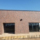 StoneCrafters in Phoenix, Arizona: Brick Veneer - 60% Sunset Red, 20% Brown Flashed, 20% Charcoal 3